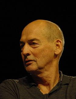 رم کولهاس برنده جایزه جنکز 2012
